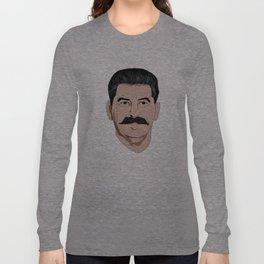 Stalin Long Sleeve T-shirt