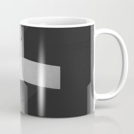 Emergency Escape Coffee Mug