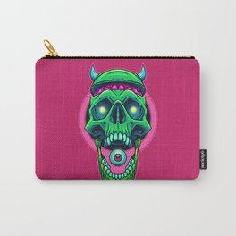 Strange Cranium Carry-All Pouch