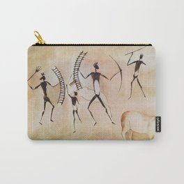 Cave art / Cave painting Carry-All Pouch