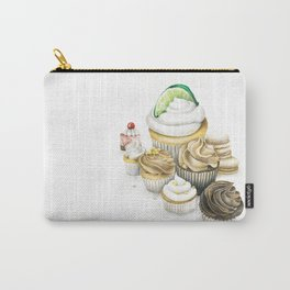 Sweet Energy Cupcakes Carry-All Pouch