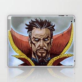 Doctor Strange Laptop & iPad Skin