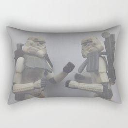 Chitchat Rectangular Pillow