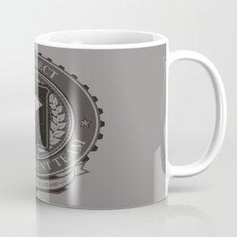 Intersect Dev Team Coffee Mug