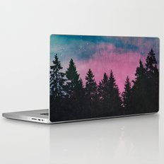 Breathe This Air Laptop & iPad Skin