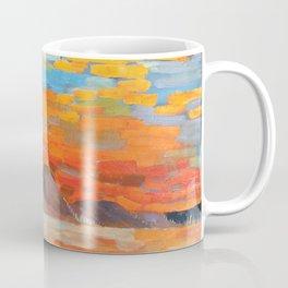 The Mountain 2015 Coffee Mug