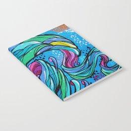 Swerve Royale Notebook