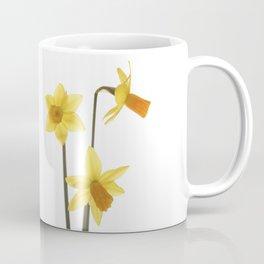 Tête à tête Coffee Mug