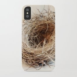 Nested iPhone Case
