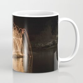 firewall Coffee Mug