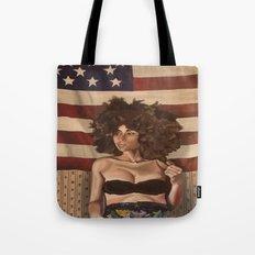 Merika Tote Bag