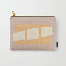 Abstract | Giraffe Carry-All Pouch