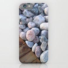 Wood&Stone Slim Case iPhone 6s