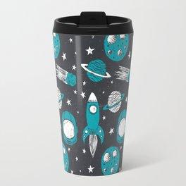 Space Age Travel Mug