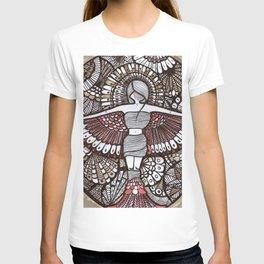 Freedom Feeling T-shirt