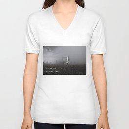 The NBHD VHS Tape No. 3 Unisex V-Neck