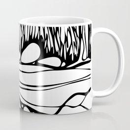 By the River 1 Coffee Mug