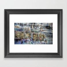 And the longer you linger, the linger you long. 06 Framed Art Print