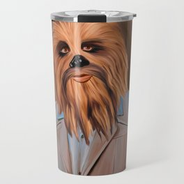The Chewy Travel Mug