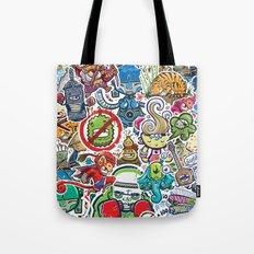 Kampu Kids Tote Bag
