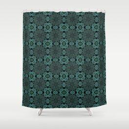 Layla Shower Curtain