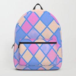 .BlueDiamonds. Backpack