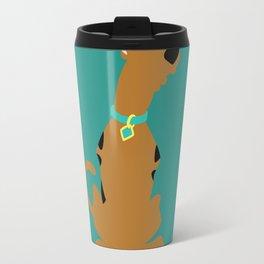 Scooby  Travel Mug