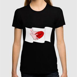 Japan Rugby Flag T-shirt