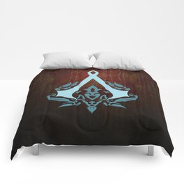 ASSASSIN CREED Comforters