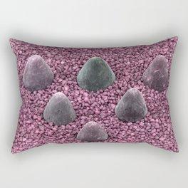 Cuberdons Rectangular Pillow