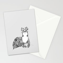 Searching for Dok Stationery Cards