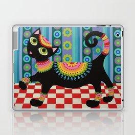 Kool Kitty Laptop & iPad Skin
