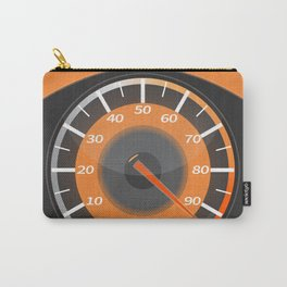 fast eye Carry-All Pouch