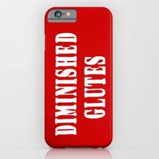 be on Hank's team iPhone 6s Slim Case