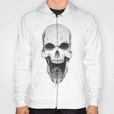 Skull & snake 2 Hoody