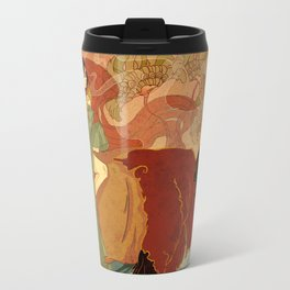 Migration Travel Mug
