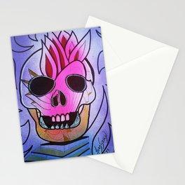CRÁNEOS 44 Stationery Cards