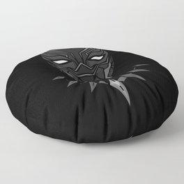 King of T'Chaka ( Black Panther ) Floor Pillow