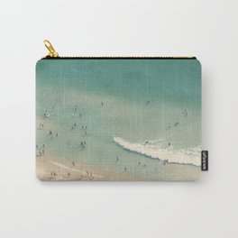 beach love II - Nazare Carry-All Pouch