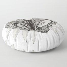 Majoras Mask Floor Pillow