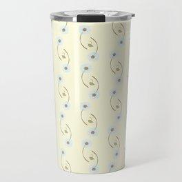 Dandelions III Travel Mug
