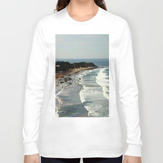 Torquay Heads - Rowing Regatta - Australia Long Sleeve T-shirt