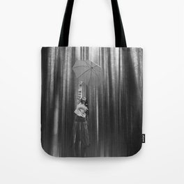 In the Forest II Tote Bag