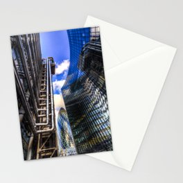 City of London Stationery Cards