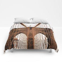 New York City 44 Comforters