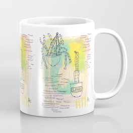 Plant Mates Coffee Mug
