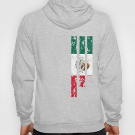 Proud Of Mexico - MEX Hoody
