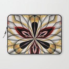 Digital Clover Laptop Sleeve