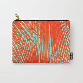 Flame Frenzy Carry-All Pouch