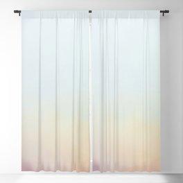 Happy Blackout Curtain